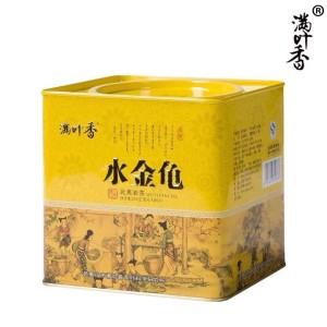 水金龟武夷岩茶铁罐250克(偏远地区不包邮)