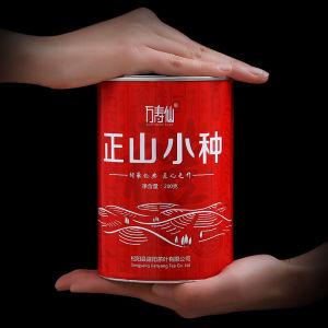 红茶正山小种2019武夷红茶正山小种浓香型200克(偏远地区不包邮)