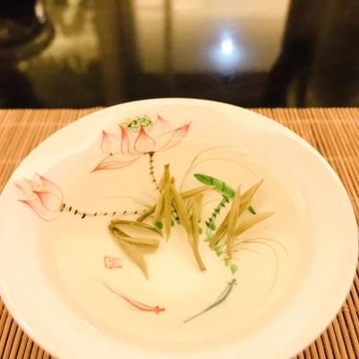 正宗高山安吉白茶2019年新茶礼盒,保证原产地核心产区,自家茶山