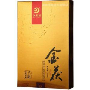 安化黑茶正宗湖南华莱健2013金茯黑茶 2000克(偏远地区不包邮)