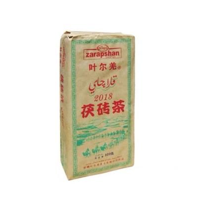 茯砖茶 边销茶 煮酥油茶专用  2019年  300克