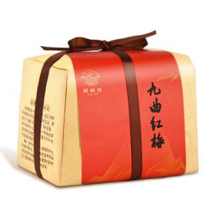 红茶九曲红梅工夫红茶一级正宗杭州茶叶龙井红茶200克(偏远地区不包邮)