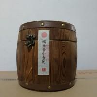 糯米香普洱熟茶小金沱 云南普洱熟茶醇香型老班章茶750克