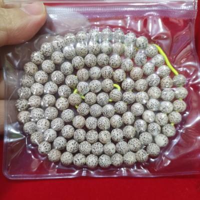 特价58星月菩提7×7mm圆珠,星月菩提,素珠,念珠