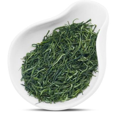 会明春 信阳毛尖250g 罐装2020新茶叶绿茶雨前浓香型嫩芽茶农春茶