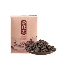 茶化石 云南普洱熟茶 糯香茶化石碎银子糯米香老茶头散茶50克