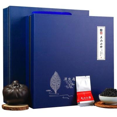 2019红茶武夷山桐木关正山小种红茶 茶叶礼盒装