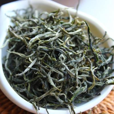 云南绿茶 茶叶 散装2020年春茶 特级银丝 滇绿 500克 特价包邮