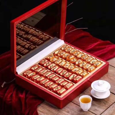 大红袍高端礼盒装一套一斤装