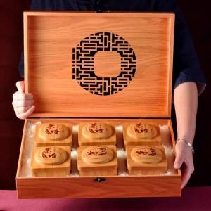 春节年货 金骏眉红茶茶叶礼盒装 武夷山金俊眉礼盒装礼品茶