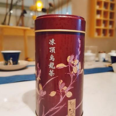 台湾冻顶乌龙茶150g