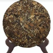 2010年高山老白,药香味枣香味十足,一分钱一分货,只卖爱茶人