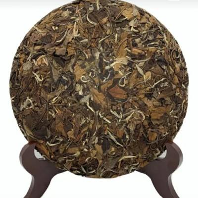 2013年高山老白茶,年份不做假,药香味十足,一分钱一分货,只卖爱茶人