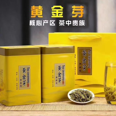 黄金芽!富含丰富氨基酸的绿茶🍵500g包