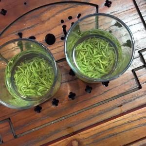 狗牯脑茶(江西名优茶)明前绿茶特贡特级250g/2罐装