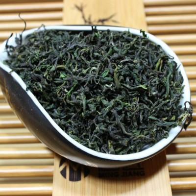 纯正日照绿茶
