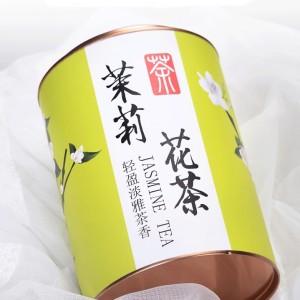 茉莉花茶散装500g浓香型罐装新茶绿茶叶广西地级特产花草茶叶
