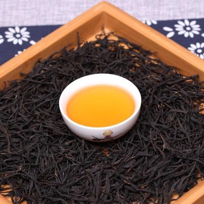 中国红云南凤庆滇红茶叶浓香型工夫红特级古树红茶500克