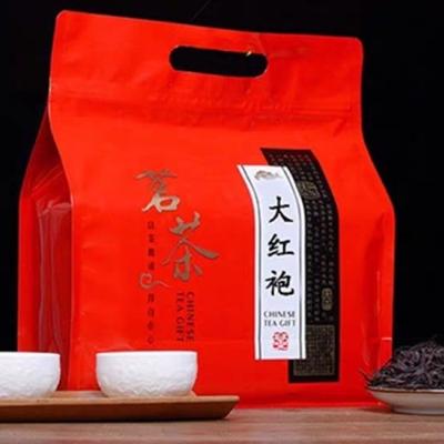 武夷山大红袍茶叶散装浓香型500g 武夷岩茶秋茶 乌龙茶