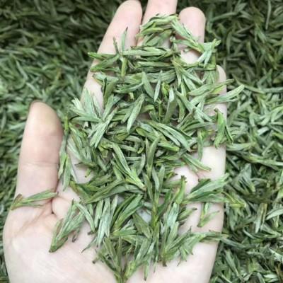 2021年明前新茶特级毛峰绿茶100克