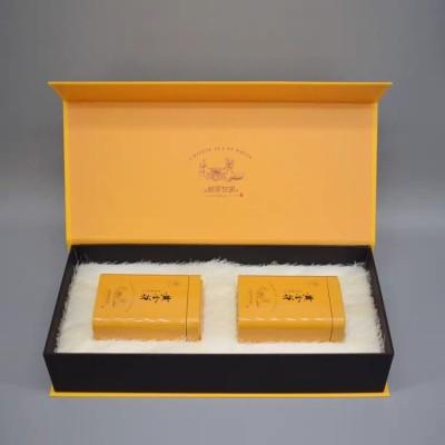 2020年100g正宗黄金芽茶叶黄金叶新茶安吉白茶散装明前