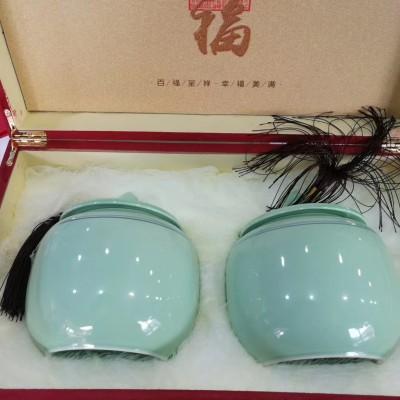 高档茶叶礼品盒茶叶盒(不是茶叶,如果不买茶叶就不要拍,谢谢)