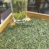 湄潭翠芽2020年新茶湄潭特级翠片独芽罐装500g