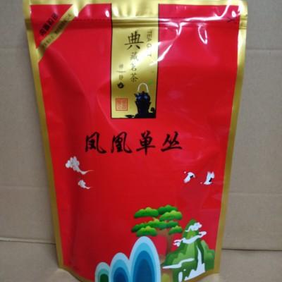 凤凰单枞茶叶鸭屎香特级潮州凤凰单丛蜜兰香一斤一袋装500克