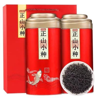 红茶 正山小种茶叶 2020特级浓香型新茶正宗武夷山桐木关蜜香500g