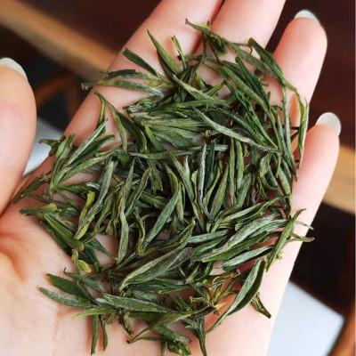 霍山黄芽2020新茶250g两罐装明前特级黄茶正宗安徽茶叶早春茶嫩芽
