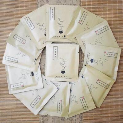 福鼎白茶2013年寿眉 饼干白茶