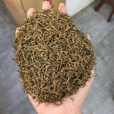 茶叶 红茶 桂圆香金骏眉 茶叶礼盒装源自武夷红茶正山小种 500g
