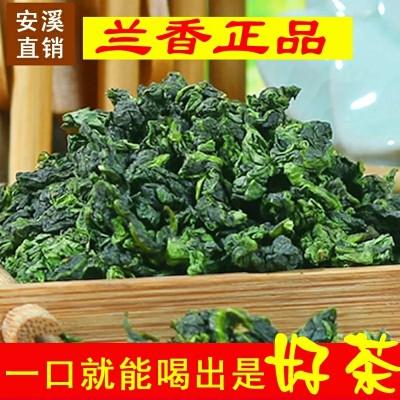 新茶农家自产 顶级醇香观音王 500克真空62包加精品铁盒