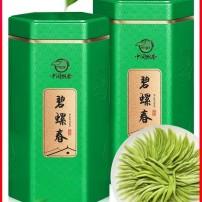 碧螺春新茶明前春茶散装茶叶特级装浓香型绿茶苏州特产