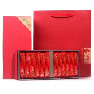 正山小种  武夷山桐木关袋装礼盒装小种红茶