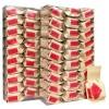 大红袍正宗500g散装独立小袋装浓香型红茶茶叶工作茶