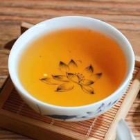老白茶2013年陈皮白茶巧克力球高山贡眉寿眉甜润醇正罐装250g