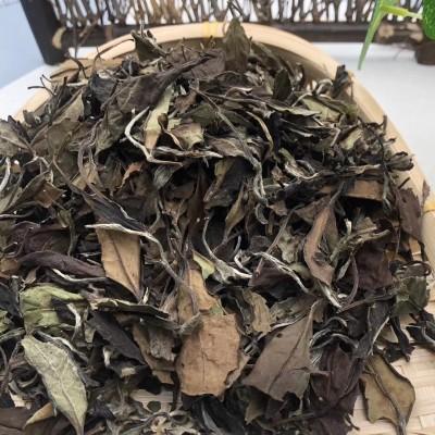 500克福鼎白茶原山春贡眉越存越香精品2015自家产品,用心做好茶