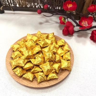 250克福鼎 星星白茶方便携带,口感细腻饱满,清香蜜甜,汤色金盈透亮!