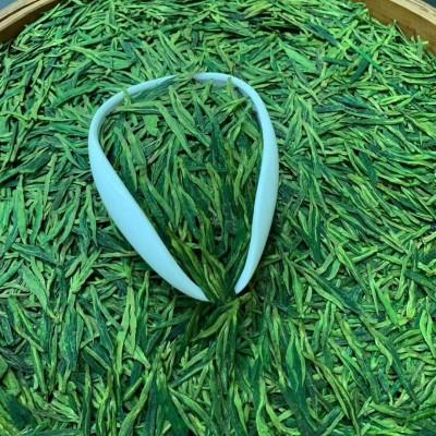 龙井新茶绿茶 高档绿茶龙井125克/罐