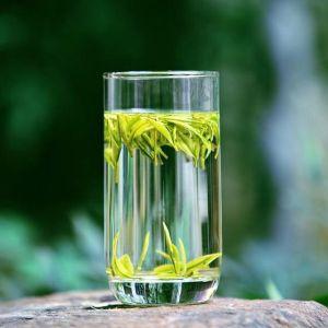 安吉白茶高山绿茶2020雨前高山珍稀白茶口粮茶叶50克