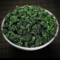 新茶 安溪铁观音茶叶 乌龙茶清香型兰花香500g小袋
