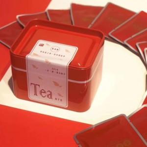 2019年福鼎白茶白牡丹饼干茶
