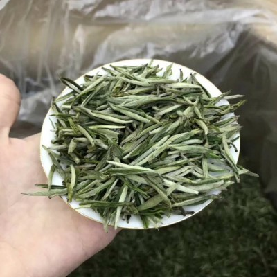 2021年新茶毛峰绿茶250克