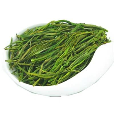 2020新茶现货正宗安吉白茶雨前茶春茶250g散装高山绿茶茶农直销
