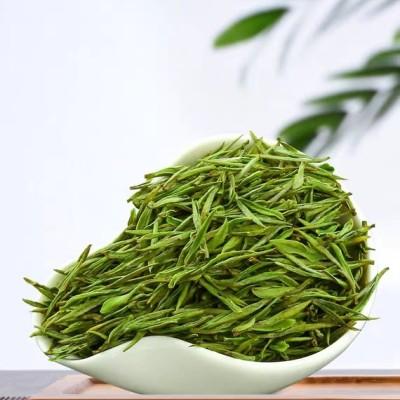 2020新茶明前安吉白茶安吉特产共200g礼盒茶叶绿茶浓香春茶散装
