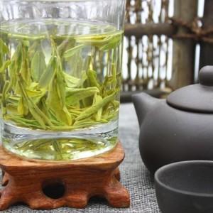 2020年新茶西湖绿茶龙井茶 雨前龙井春茶高山群体种老茶树500克