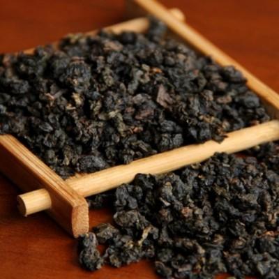 乌龙茶 白芽奇兰茶外形紧结匀整,色泽翠绿油润,香气清高持久兰花香味浓郁