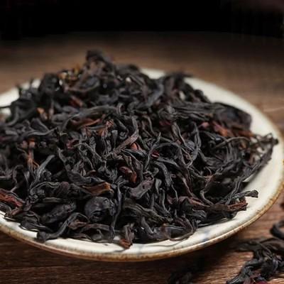 2020年早春茶野生红茶古树红茶散装 凤庆云南红茶滇红 红茶 500克