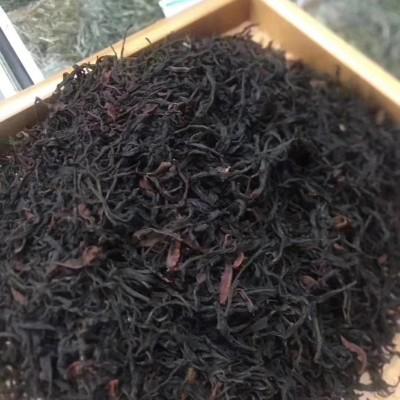 野生滇红茶 蜜香 2019 云南凤庆浓香型红茶 500克